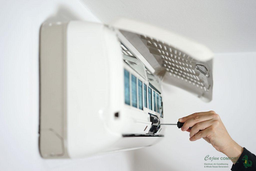 air conditioner repair gonzales la