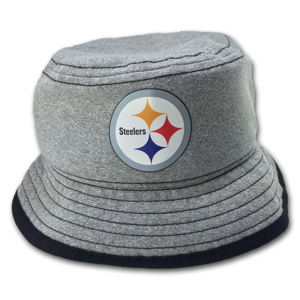 Steelers bucket hat