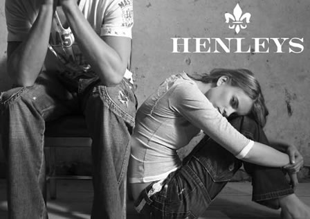 henleys Cloth